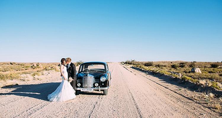 d' Wingerdskuur | Carpe Diem | Venue | Wedding Venue | Upington | Northern Cape