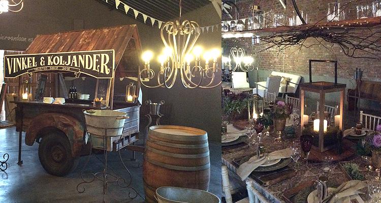 d' Wingerdskuur | Wedding Venue | Catering | Wedding Reception | Carpe Diem | Venue | Wedding Venue | Upington | Northern Cape