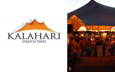 Kalahari Stretch Tents