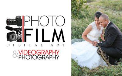 Photo Film Digital Art