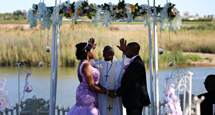 Waterfront Guesthouse and Venue | Wedding Catering | Wedding Venue | Catering | Wedding Reception | Upington | Northern Cape
