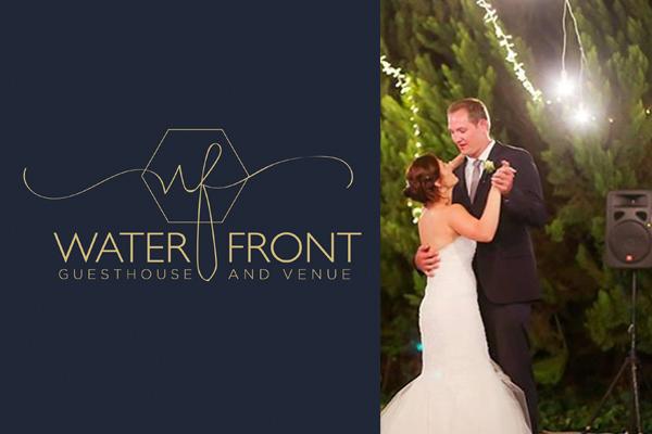 Venue: Watefront Guesthouse & Venue