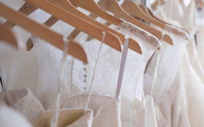 My Body, My Wedding Dress