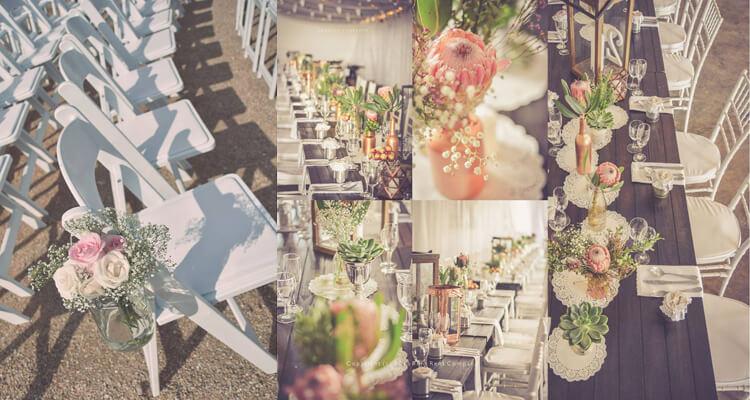 Die Ou Huis Wedding Venue AUB Upington | Northern Cape Weddings | ncweddings | Zietsman van der Walt | Betty van der Walt | brides