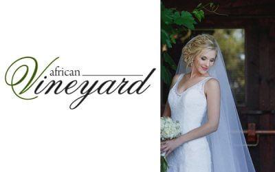 African Vineyard Bridal Suite