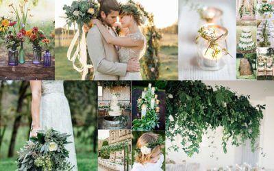 2017 Wedding Trends