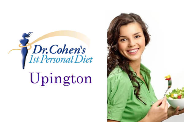 1st Personal Diet Clinic