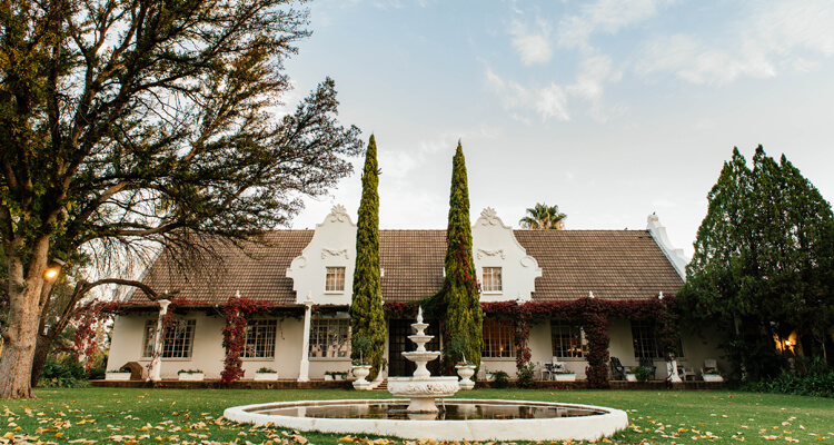 The Venue | Hartswater Wedding Venue | Hartswater | Wedding Venue | Northern Cape | South Africa | Conference Facilities | Health and Beauty Spa | Accommodation