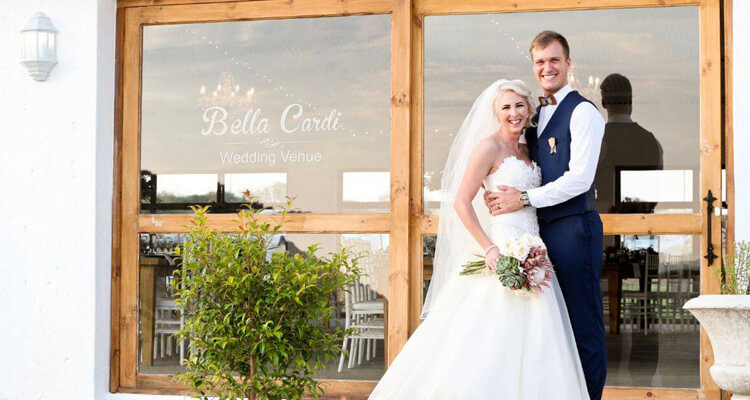 Kimberley Wedding Venue | Bella Cardi | Northern Cape Weddings | Kimberley | ncweddings | Wedding Chapel