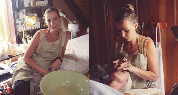 Kalahari Pampering Spa   Makeup   Beauty   Bridal   Northern Cape   Weddings   Pampering   Spa   Treatments   ncweddings
