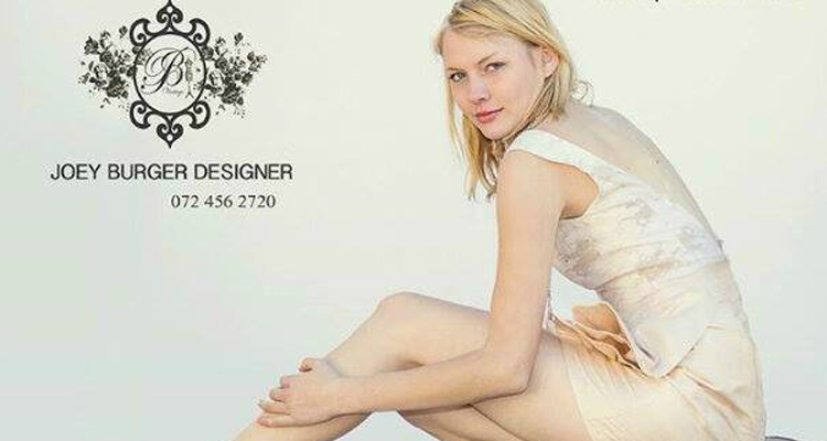 B Vintage Couture | Joey Burger | Wedding Dresses & Formal Attire | Bridesmaid dresses | mother of the bride | Upington | Joey Burger | Northern Cape | South Africa