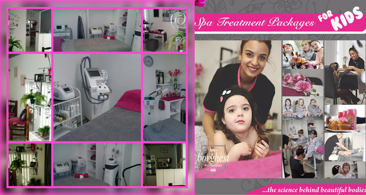 Hadassah Laser Clinic Northern Cape Weddings