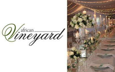African Vineyard Venue
