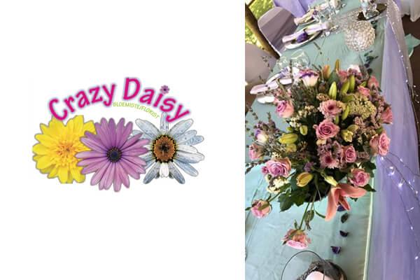 Crazy Daisy Flowers | Northern Cape Weddings | ncweddings | Paula Red Ribbon | Upington