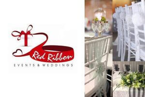 Red Ribbon Events & Weddings | Northern Cape Weddings | ncweddings