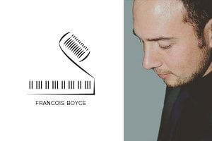 Wedding Pianist Francois Boyce | Northern Cape Weddings | ncweddings | pianist and singer
