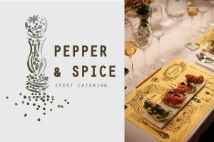 Pepper & Spice | ncweddings | Northern Cape Weddings | Catering | Wedding Food | Cuisine | corporate event