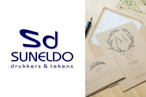 Wedding Stationery | Upington | Suneldo Drukkers & Tekens | ncweddings | Northern Cape Weddings