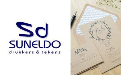 Suneldo Drukkers & Tekens