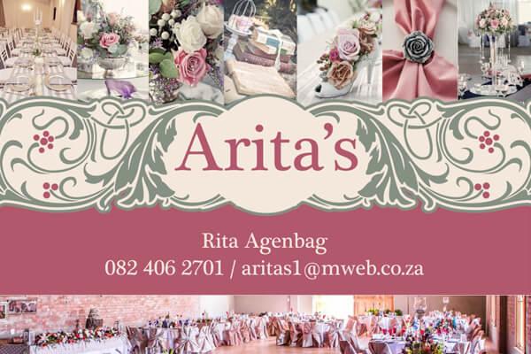 Arita's Studio & Heavenly Flowers