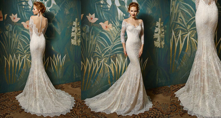 Blushing Brides | Bridal Wear Upington | ncweddings | Northern Cape