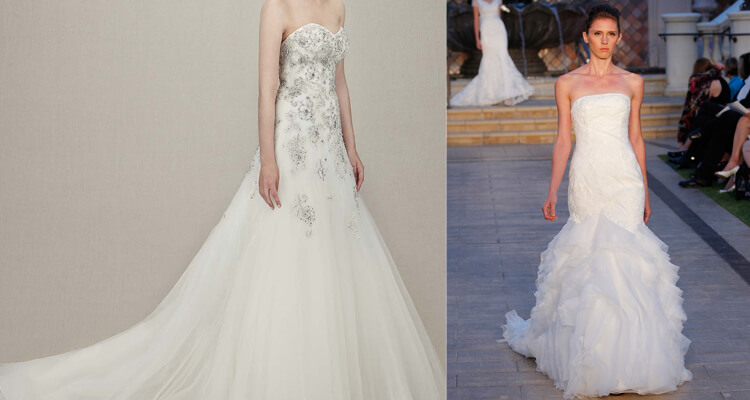 Blushing Brides   Bridal Wear Upington   ncweddings   Northern Cape