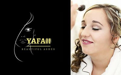 Yafah Beautiful Ashes