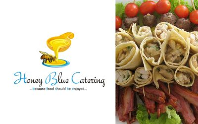 Honey Blue Catering