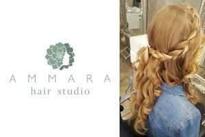 Ammara Hair Studio | Hair Salon | Upington | Norther Cape | Bridal hair | Bride Beauty | Desert Palace Hotel Casino