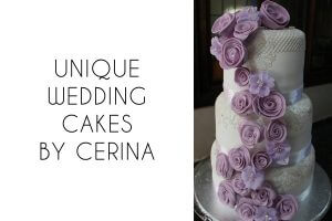 Wedding Cakes | Cerina van Blerk | Catering Cake Bake | Northern Cape | ncweddings
