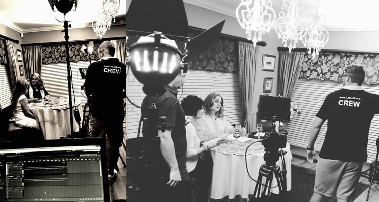 Tzilum Productions | Photography & Videography | Wedding Photography | Wedding Videography | Upington | Northern Cape