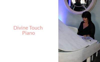 Divine Touch Piano