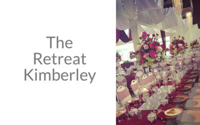 The Retreat Wedding and Events Venue